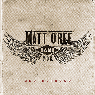 "The New MOB Studio Album, ""Brotherhood,"" Available Now!"