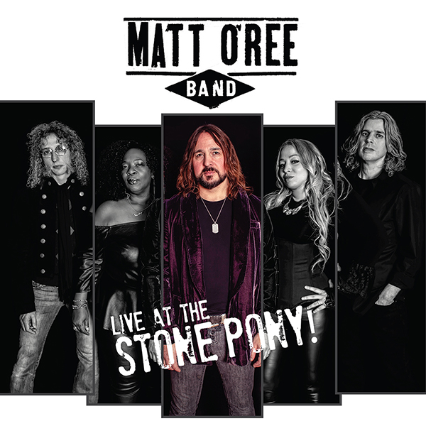 "Download ""Live At The Stone Pony,"" The New Album, For Free Right Now!"