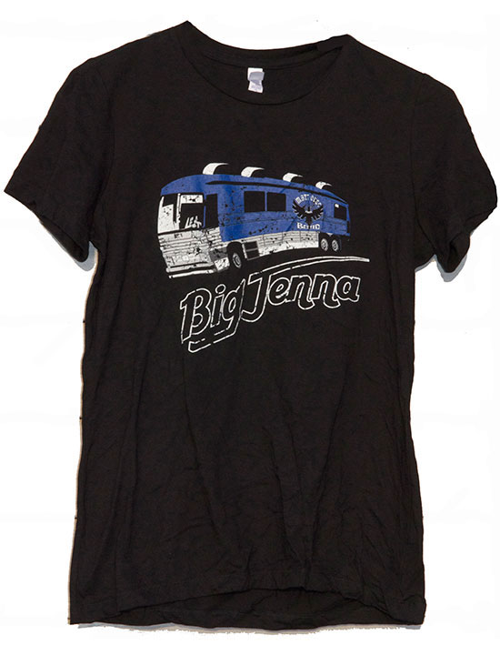 Big Jenna Boys T-Shirt