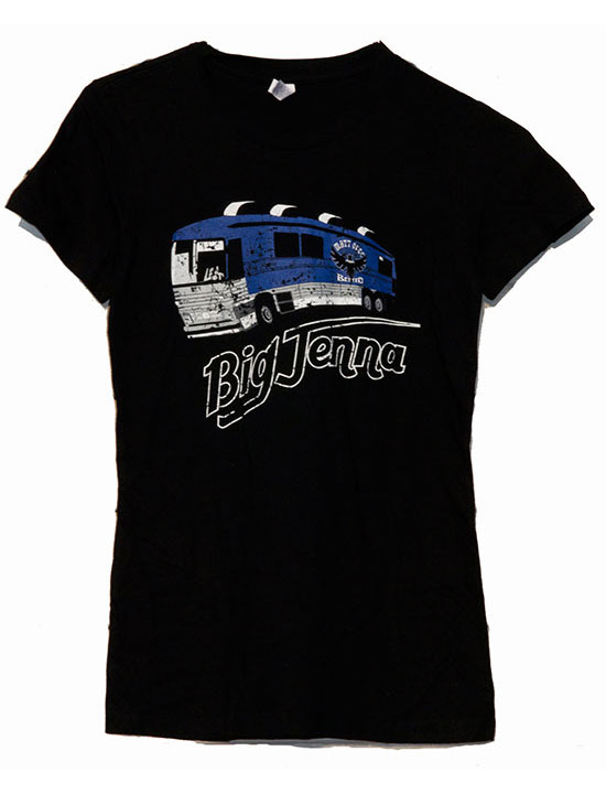 Big Jenna Women's T-Shirt